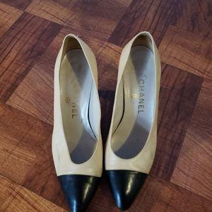 Shoes - Original Chanel